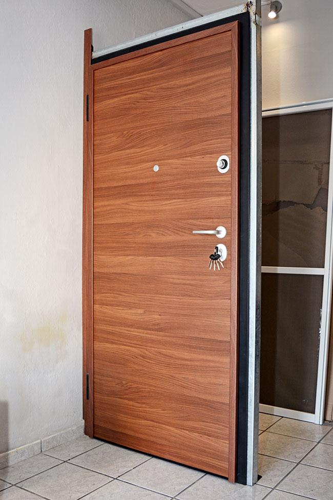 θωρακισμένες πόρτες κέρκυρα
